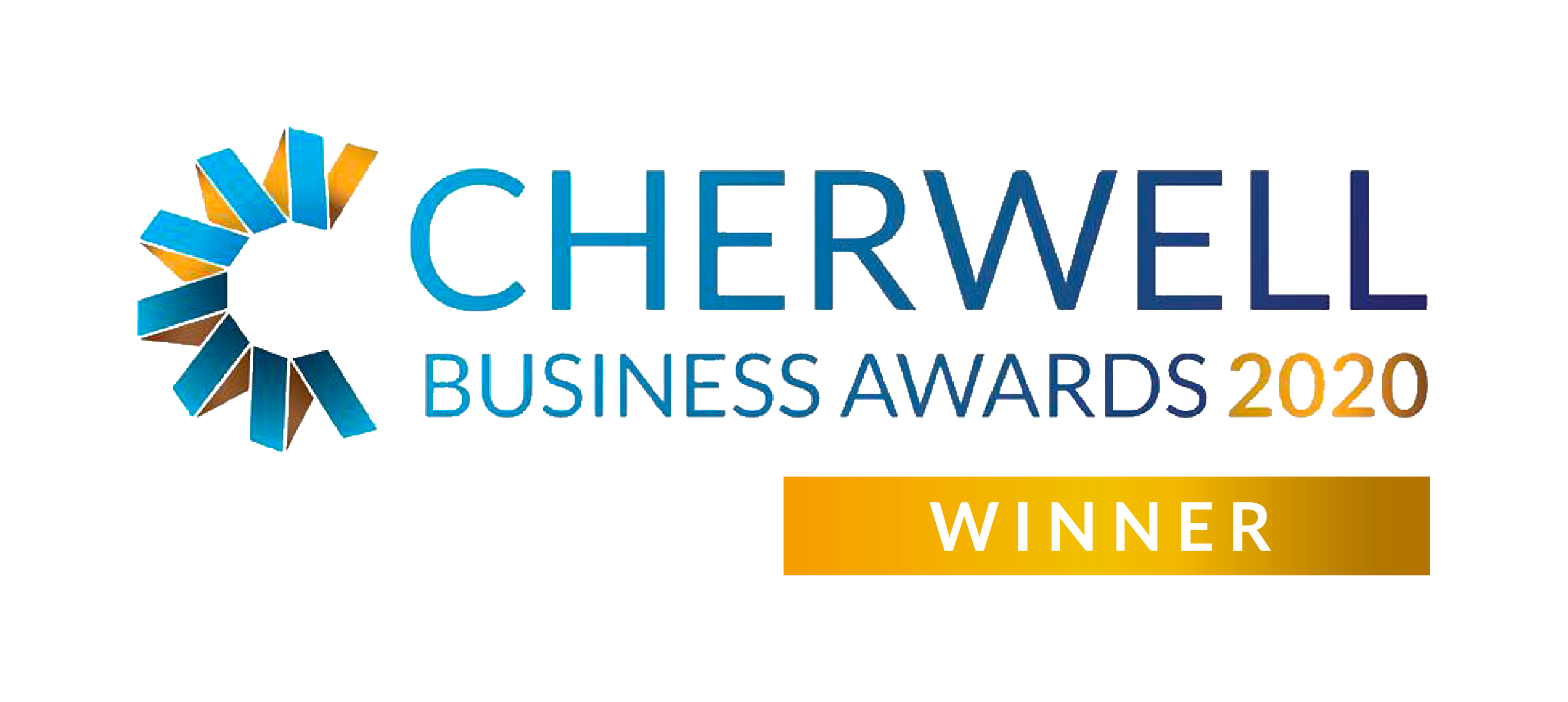 Cherwell Business Awards 2020 Winner